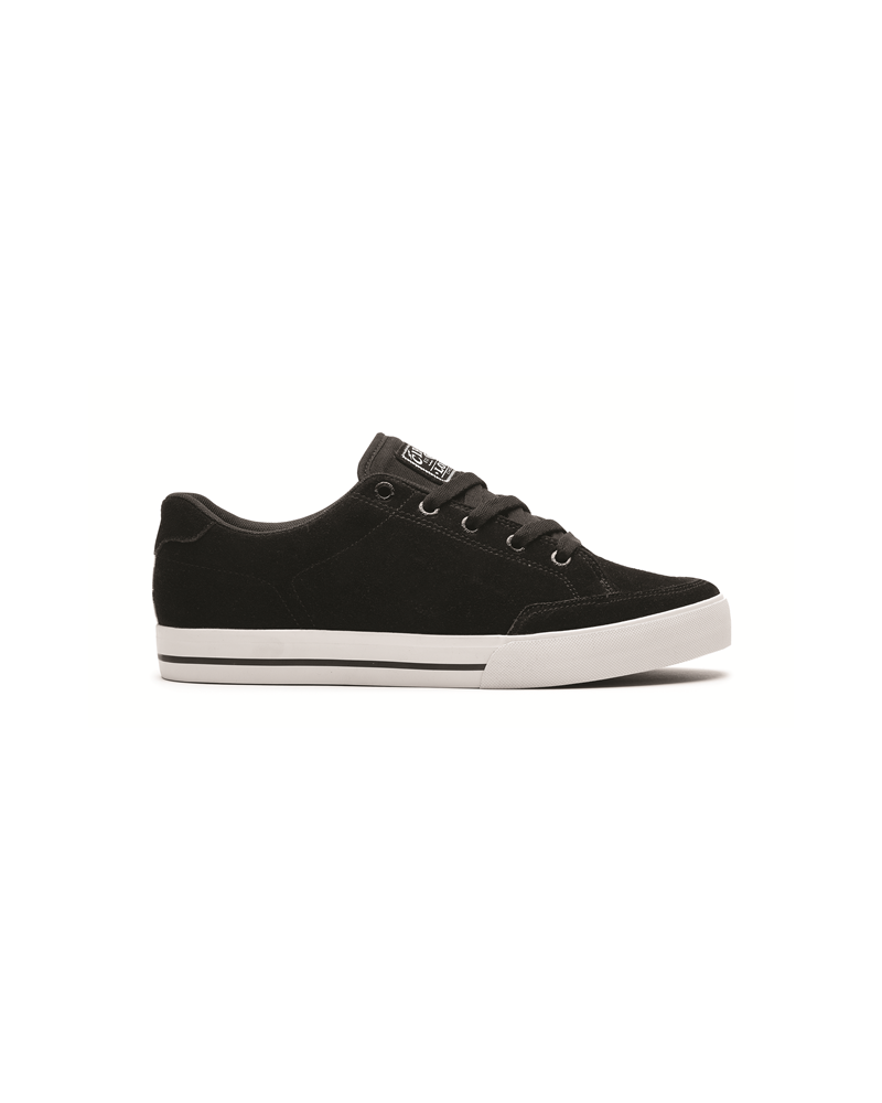 LOPEZ 50 SLIM Black/White
