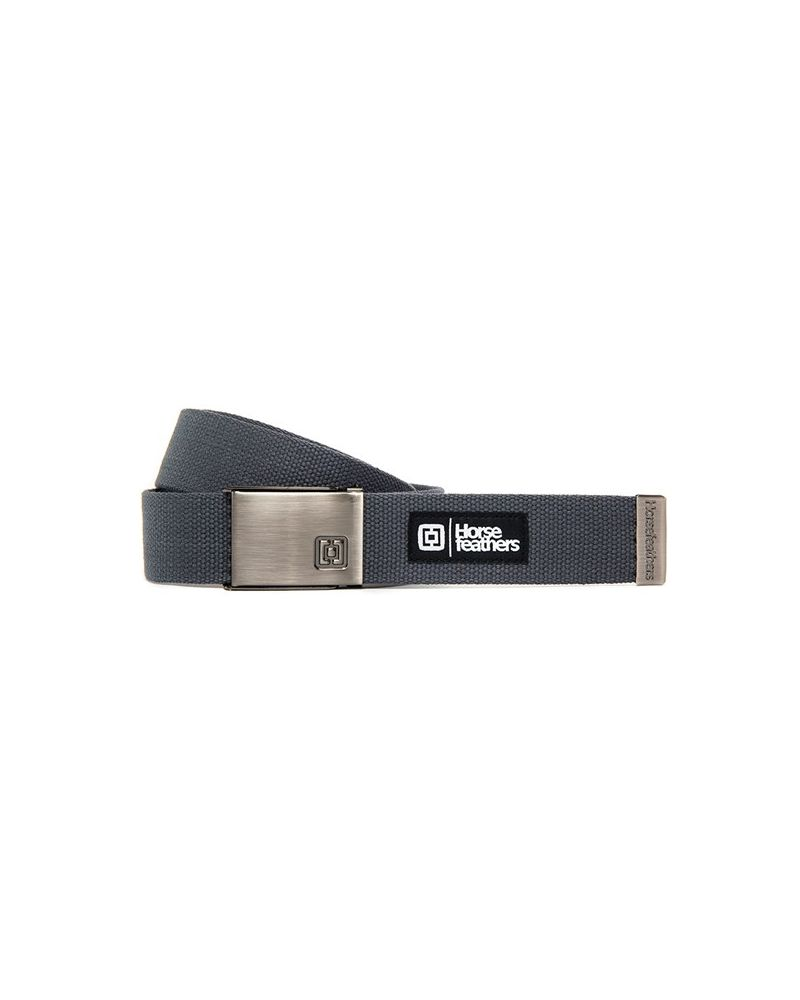 MACK BELT gray