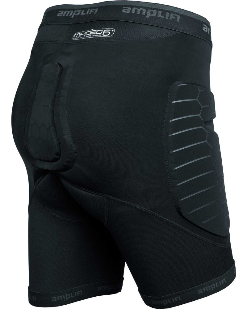 Cortex Bike Pant Men Black