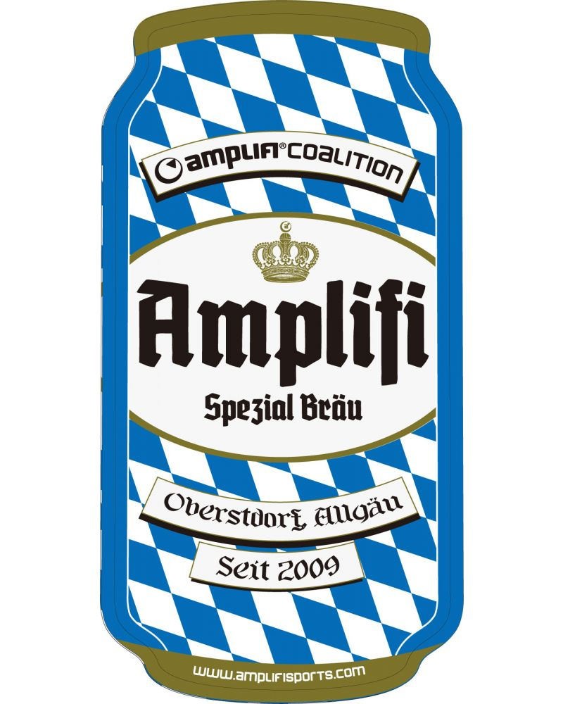 AMPLIFI Can Stomp - Spezial