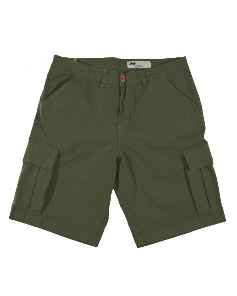 Short cargo pant fcths army suck