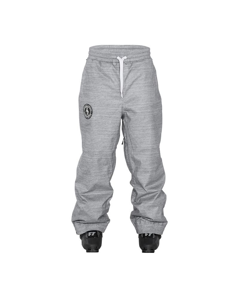 Harlaut Sweatpant HEATHER