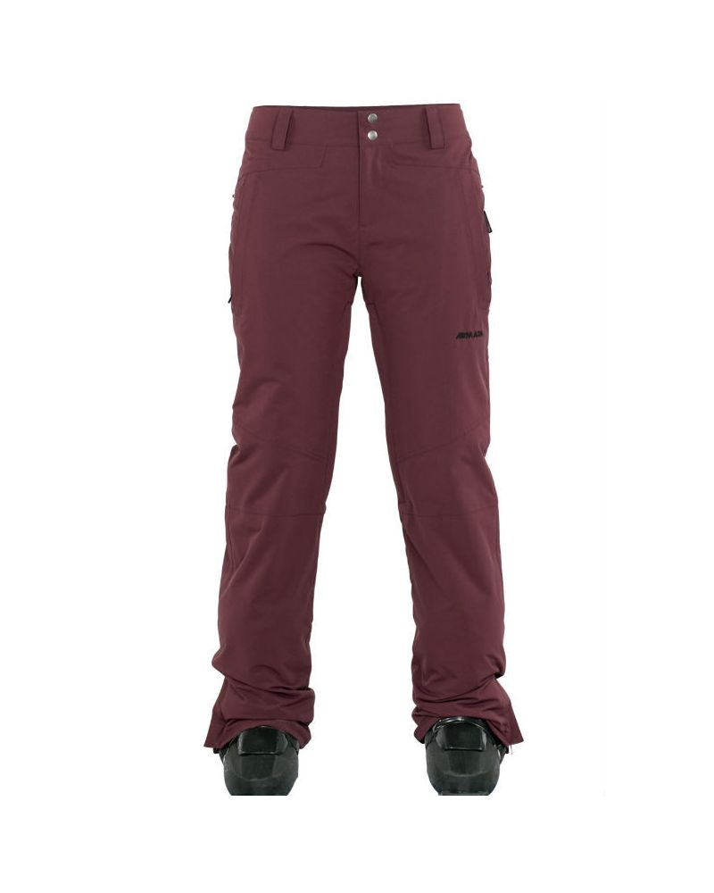 LENOX INSULATED PANT - Fig