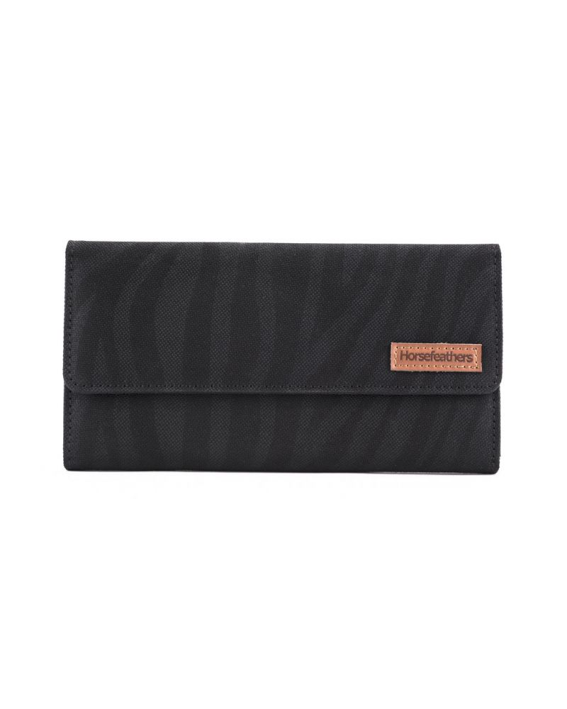FREYA WALLET black
