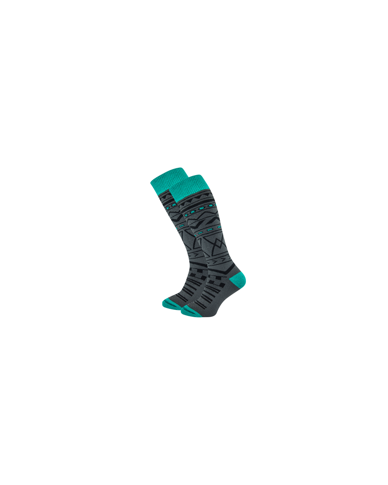 RIVEN Thermolite SOCKS gray