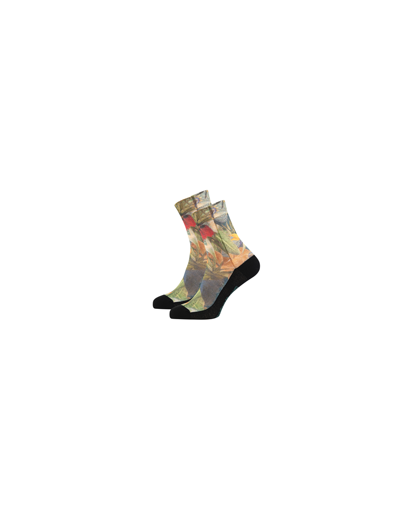 NAMI SOCKS jungle