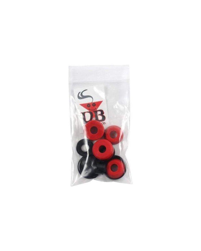 BUSHING KIT 96A RED
