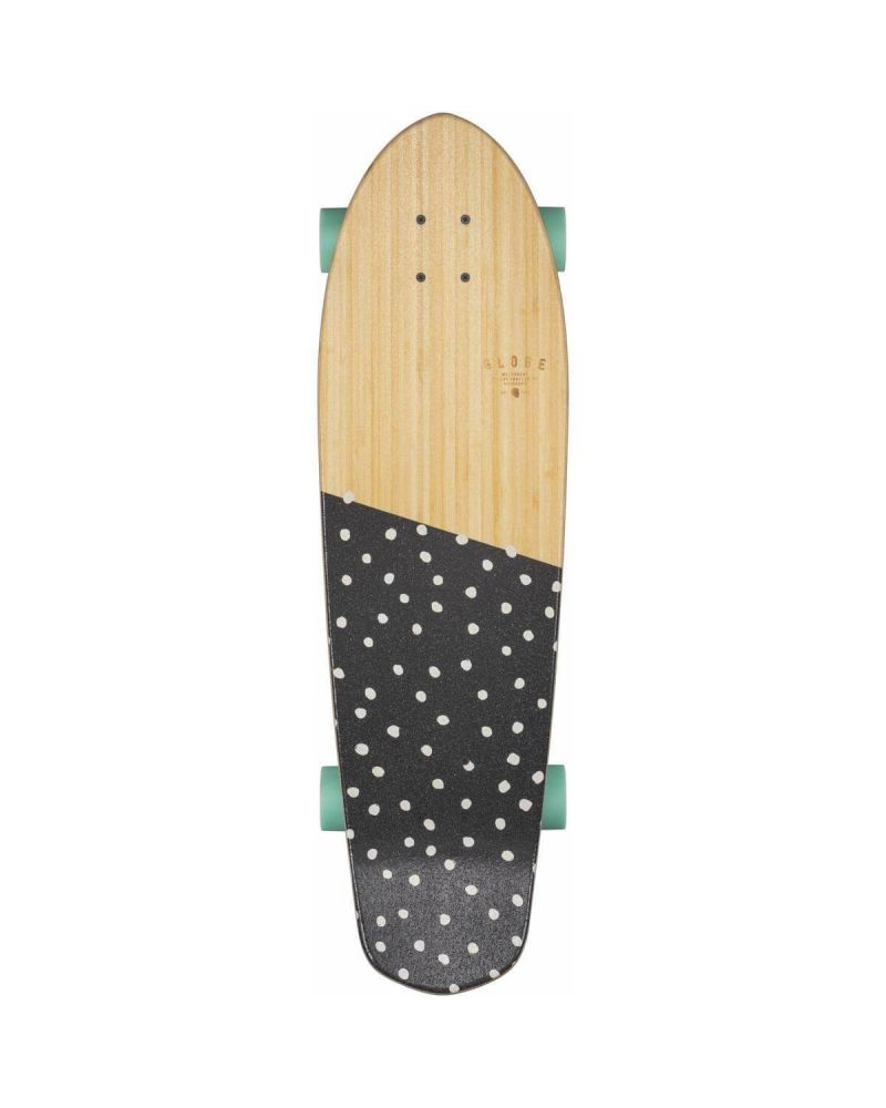 "32"" BIG BLAZER - BAMBOO/DOTTED"