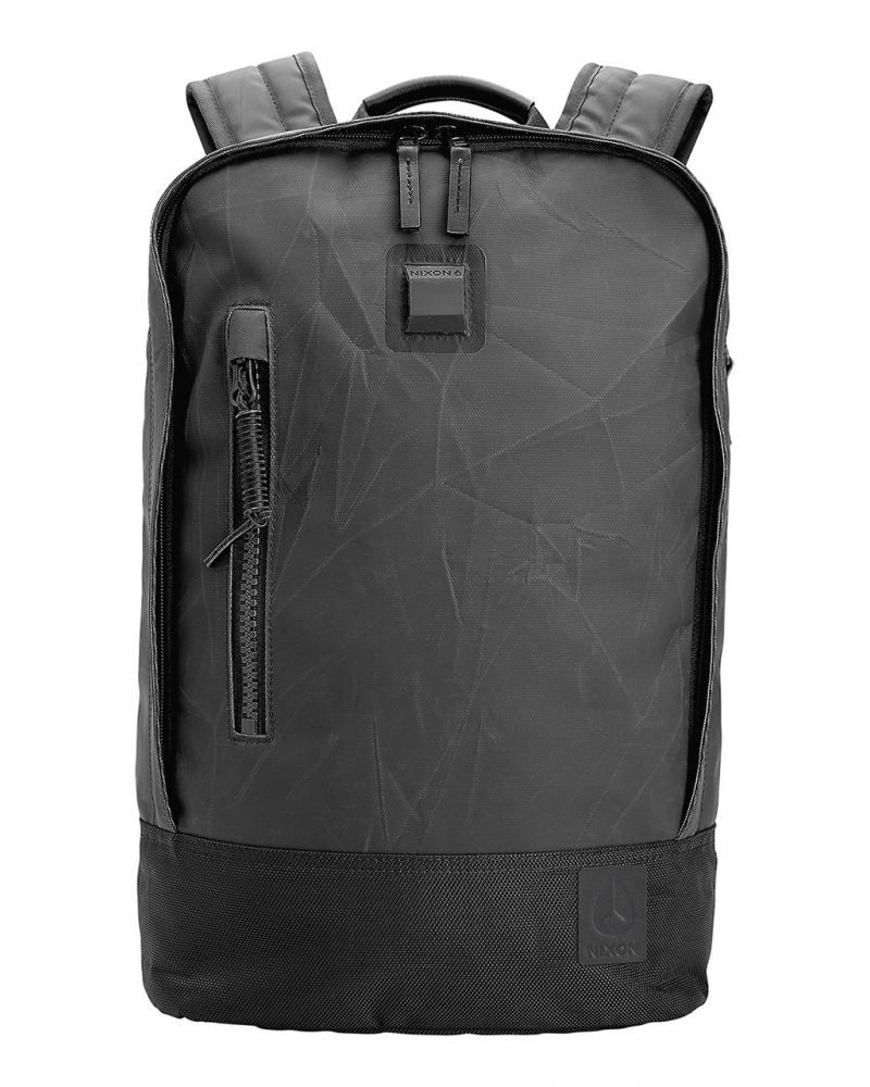 Base Backpack II - Black 20L