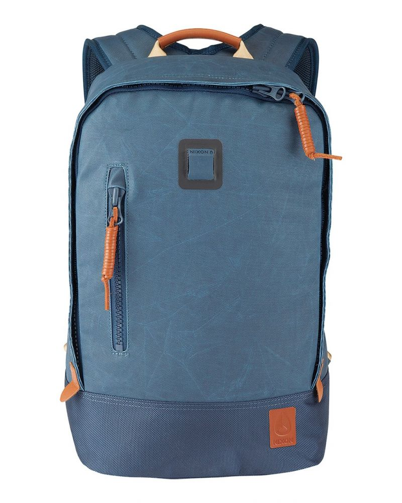 Base Backpack II - Midnight Navy 20L