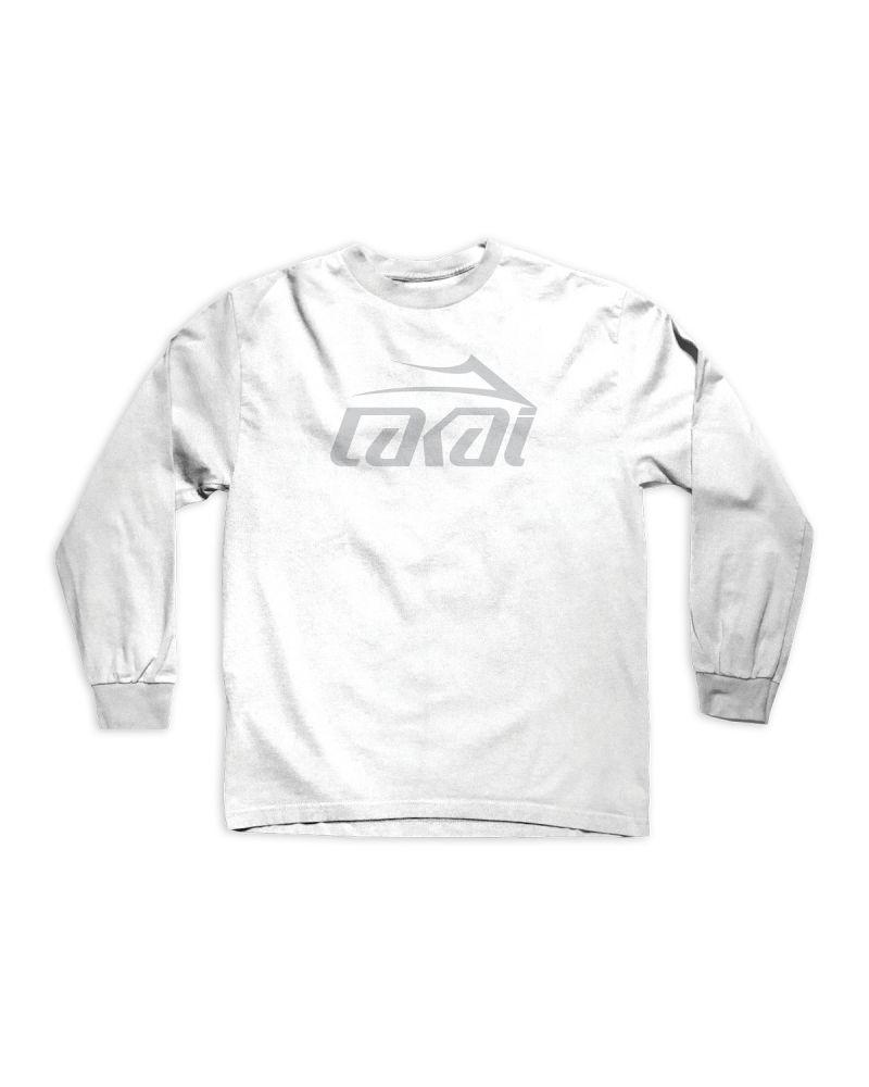 BASIC L/S WHITE
