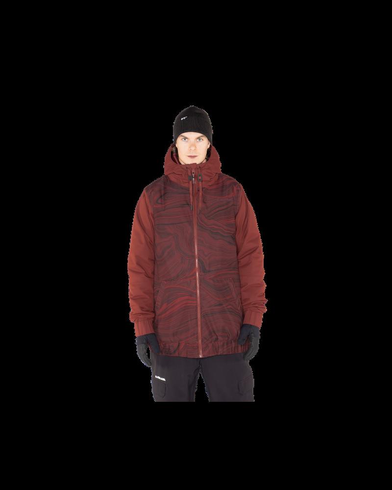 Baxter Insulated Jacket ONYX