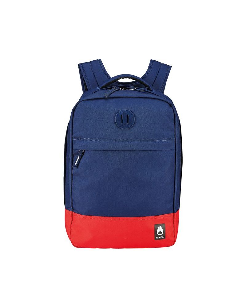 Beacons Backpack II - Red/White/Blue 18L