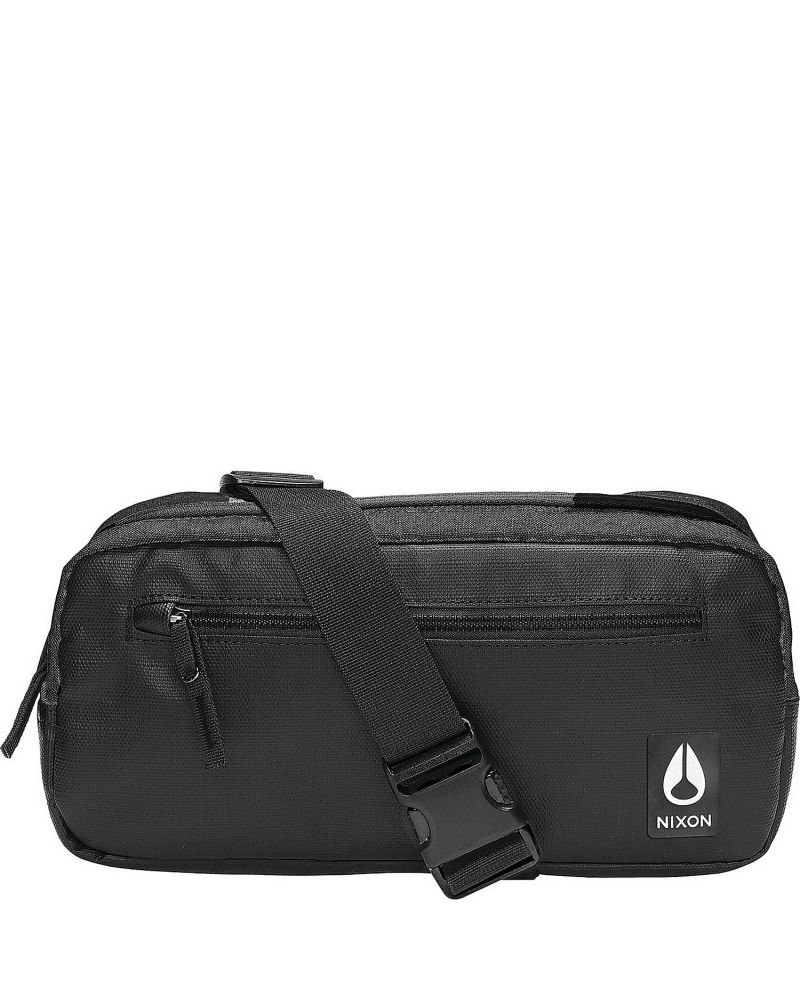 Fountain Sling Pack III Black
