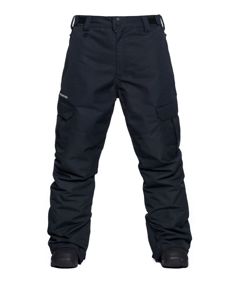 HOWEL 15 PANTS black