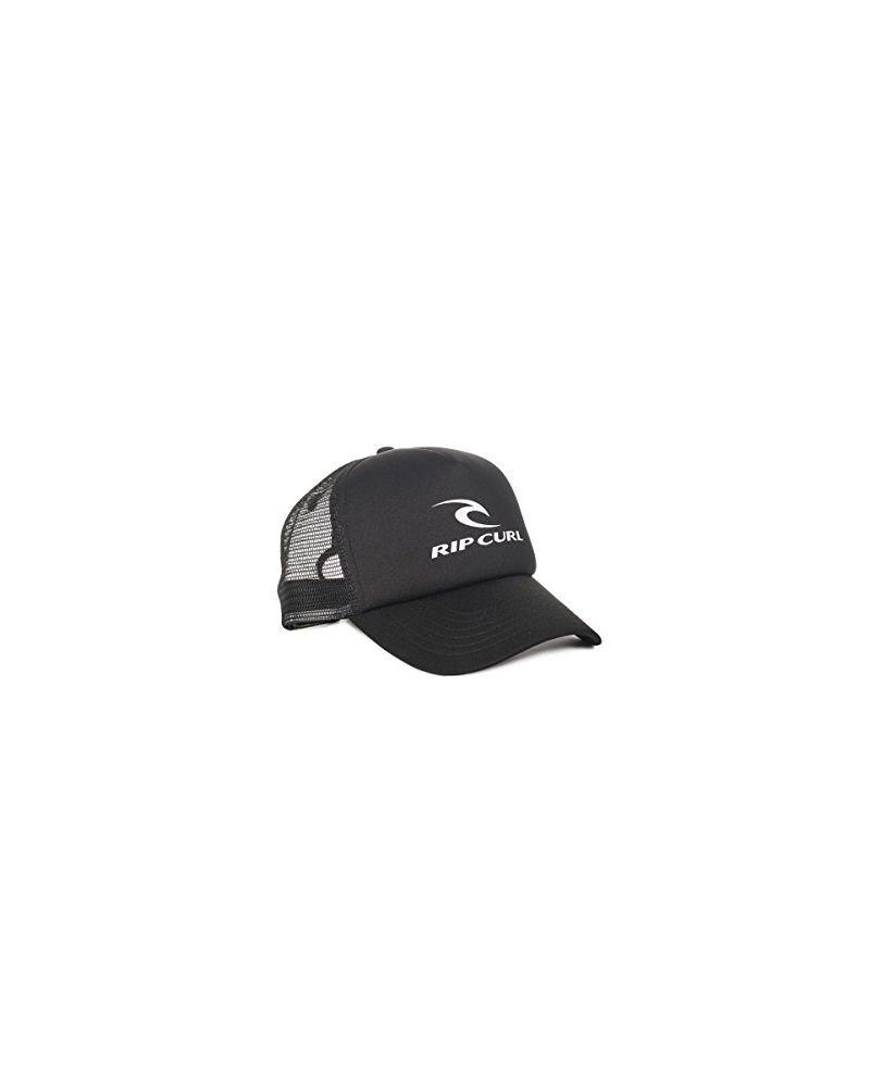 RC CORPORATE TRUCKER - BLACK