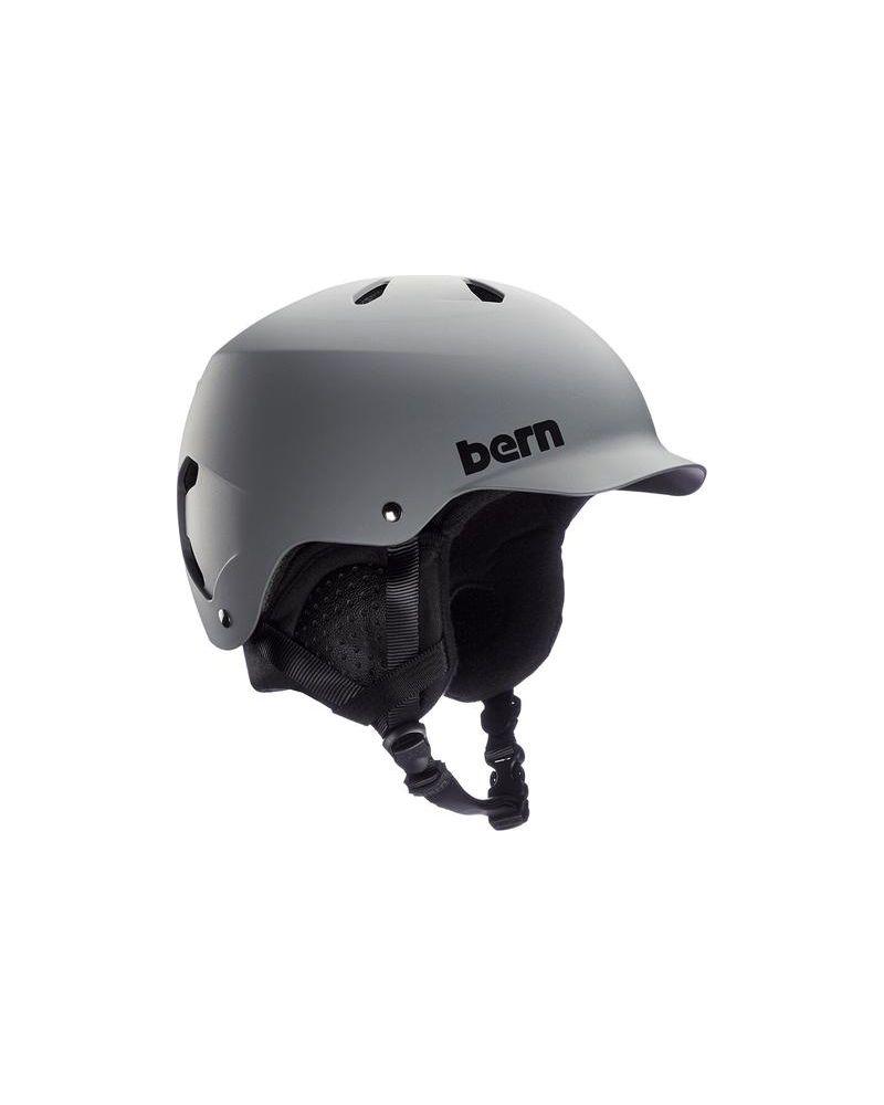 WATTS thinShell Helmet (MIPS)  Grey