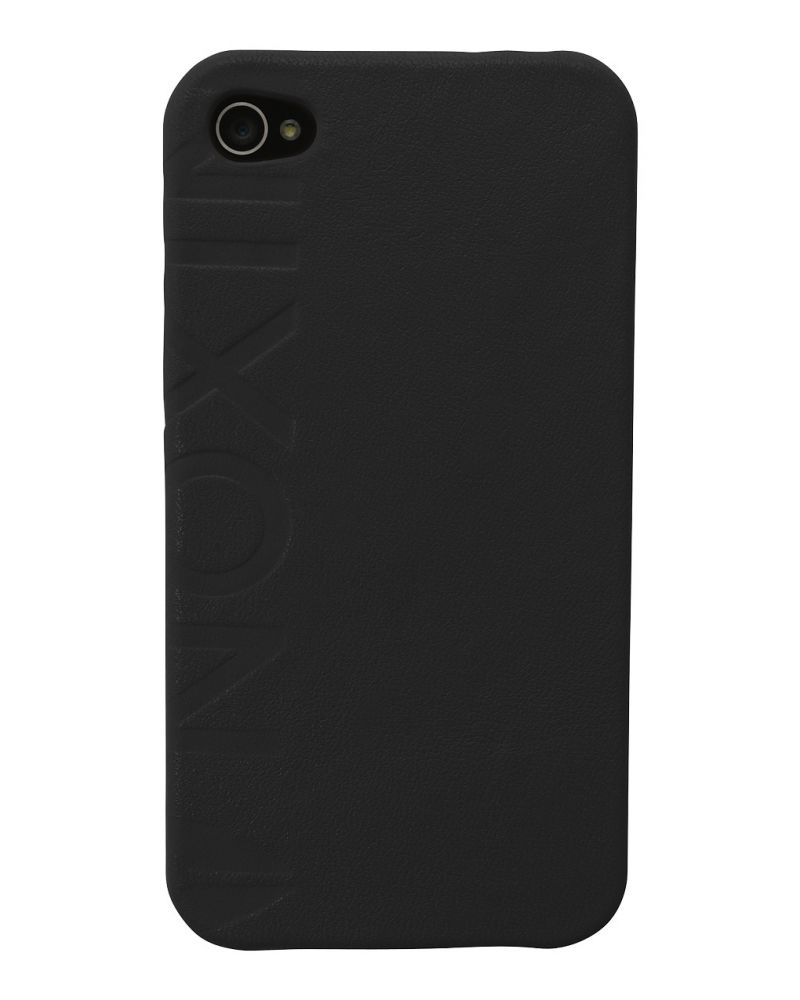 Scale iPhone 4 Case - Black
