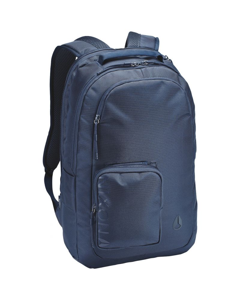 The Small Shadow Backpack II - Steel Blue