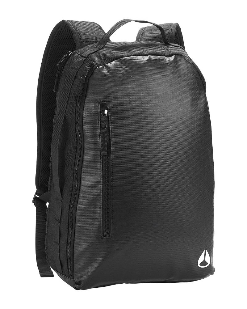 The Arch Backpack II - Black
