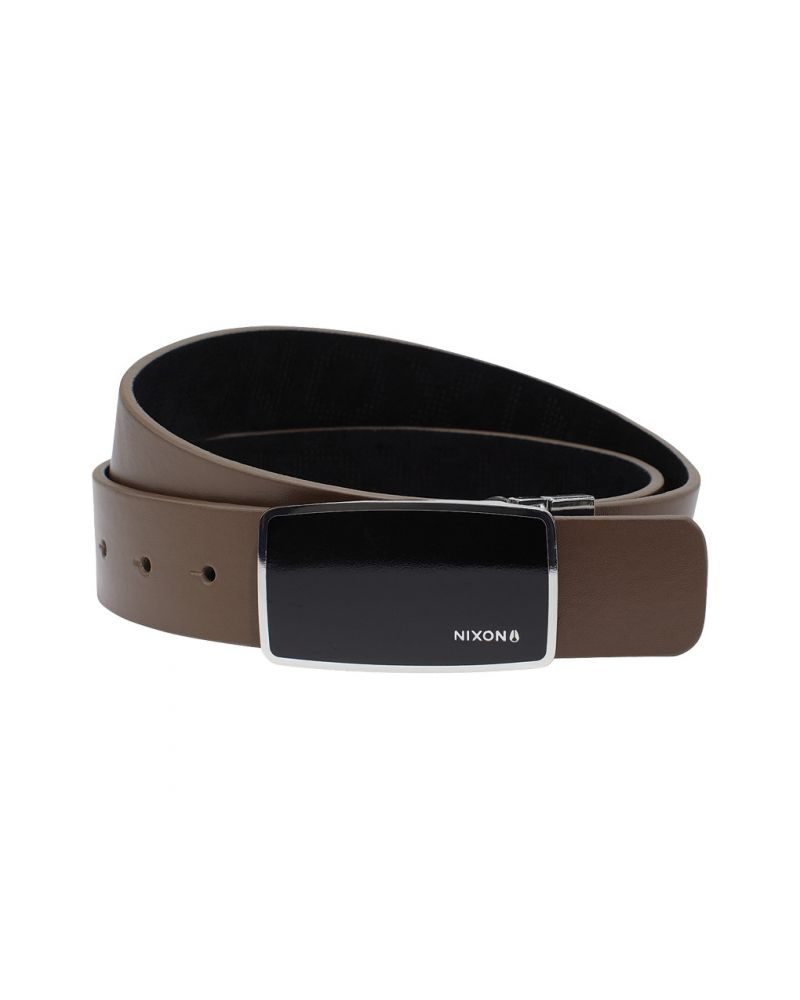 Roto Flip Belt - Brown / Black