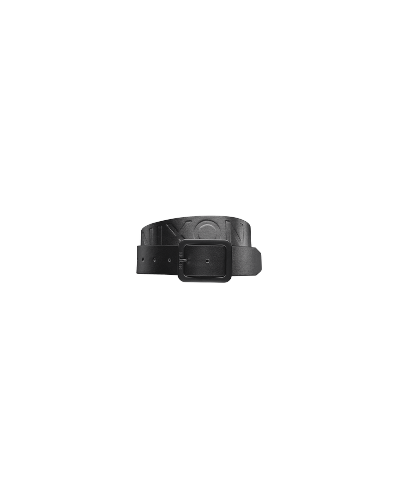 Defacto Belt II - All Black