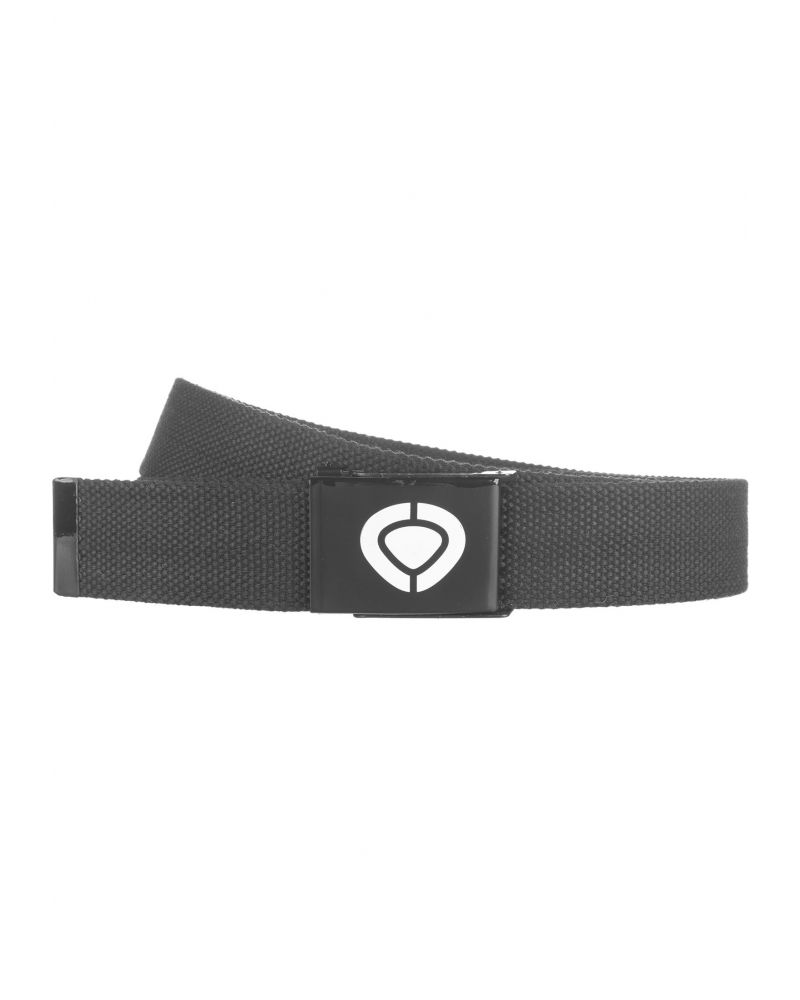 ICON BELT GREY