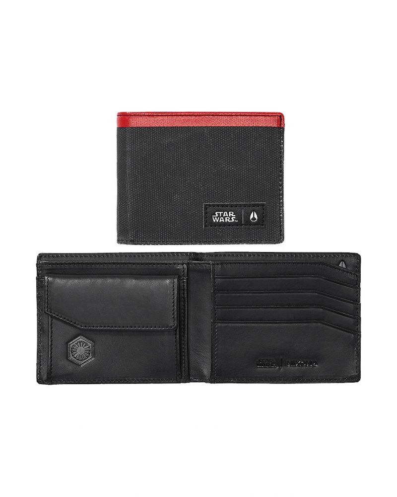 ARC WALLET - Phasma Black