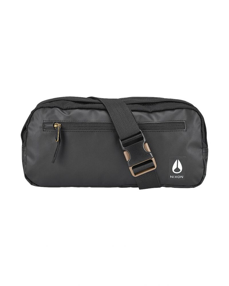 Fountain Sling Pack III All Black Nylon 5L