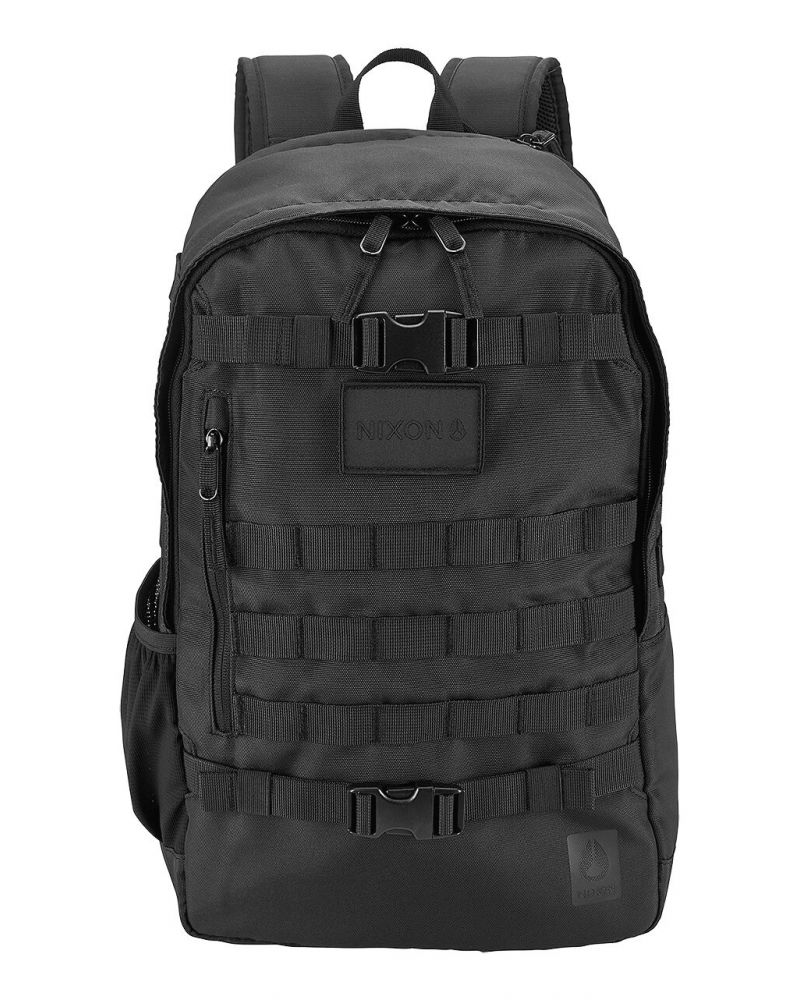 Smith Backpack GT Black 21L