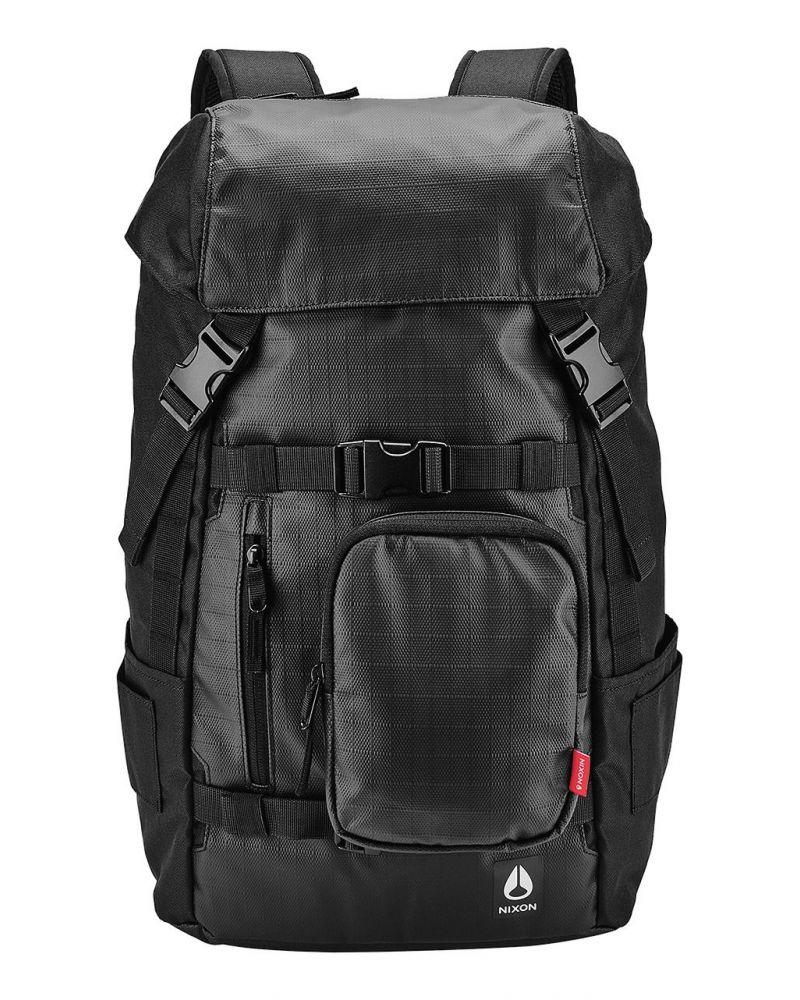 Landlock 30L Backpack Black / Black
