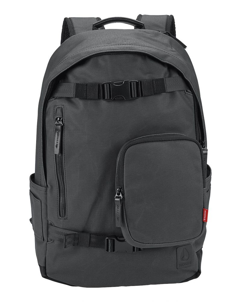 Smith Backpack Black 19L