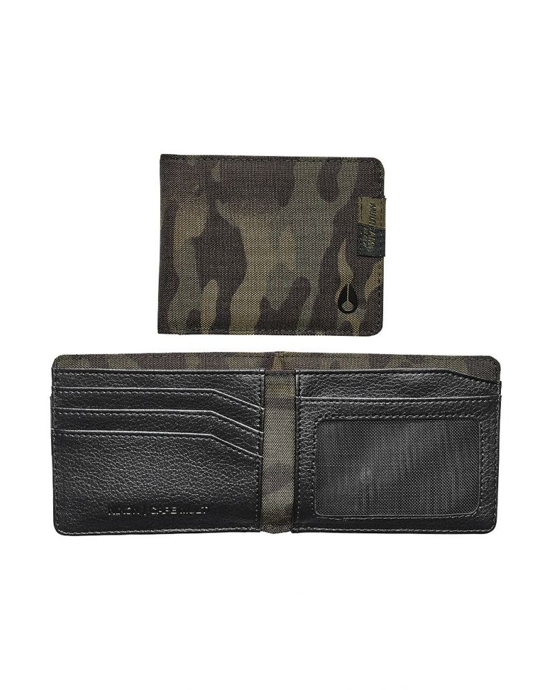 Cape Multi Black Multicam