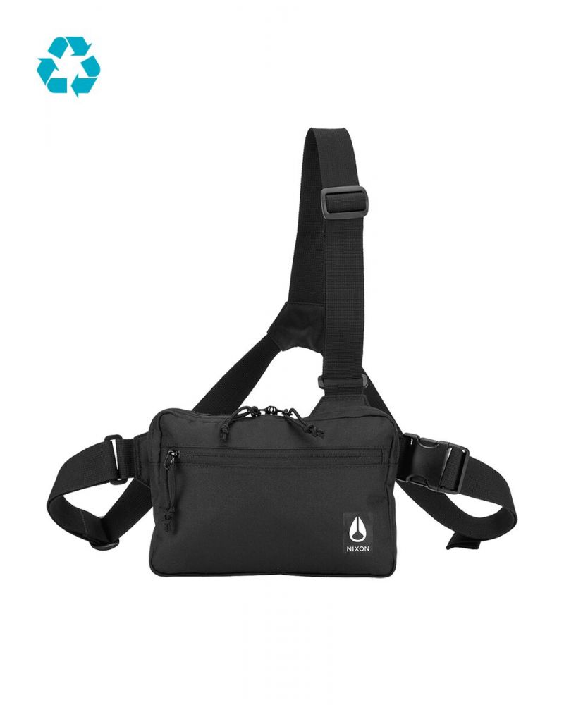 BANDIT BAG BLACK