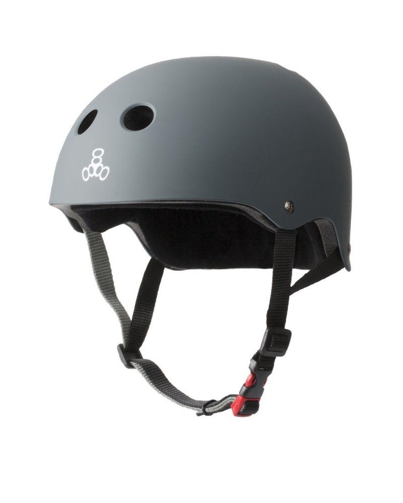 Sweatsaver Helmet Carbon Rubber