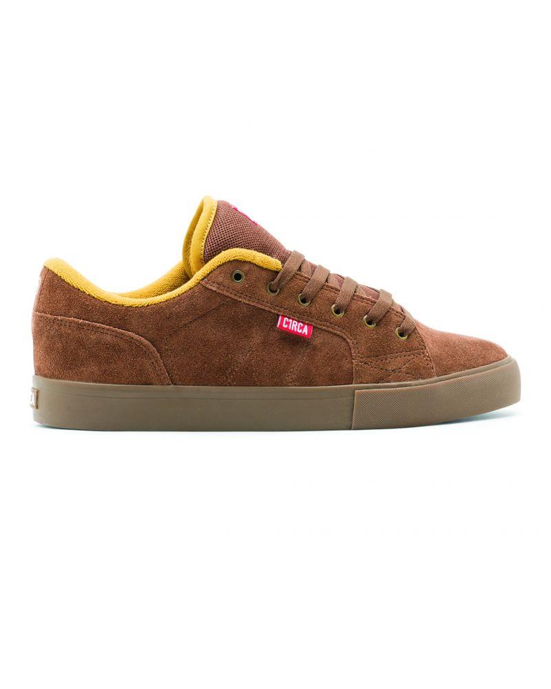 CERO - Brown / Gum