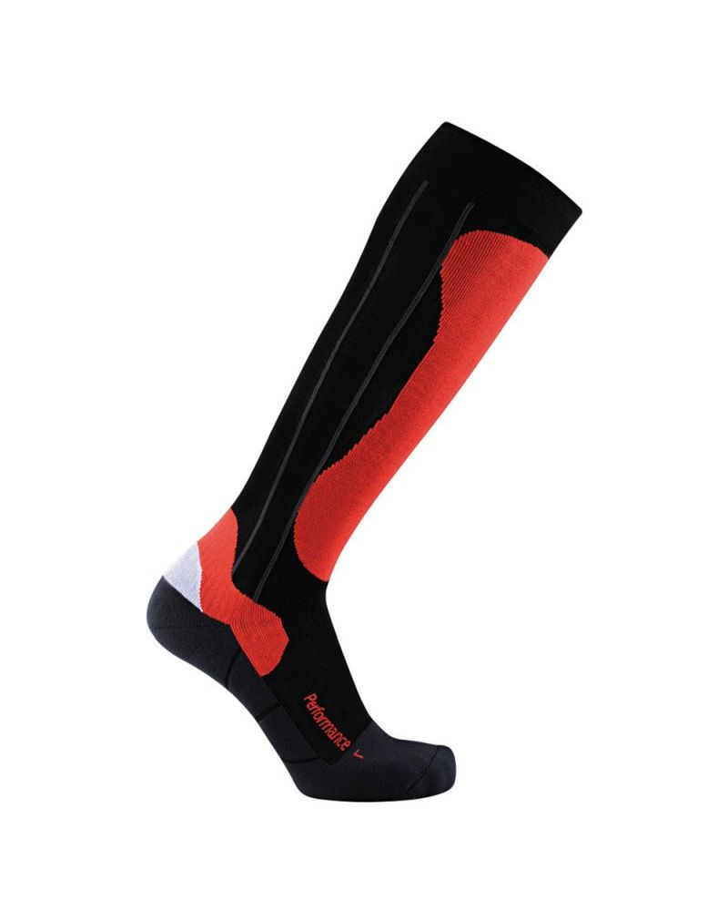 PERFORMANCE	BLACK/RED