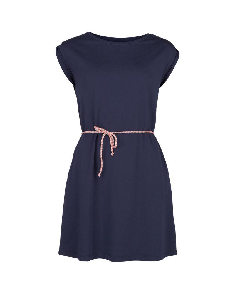 CHIEMSEE LUCIE DRESS - Cockatoo