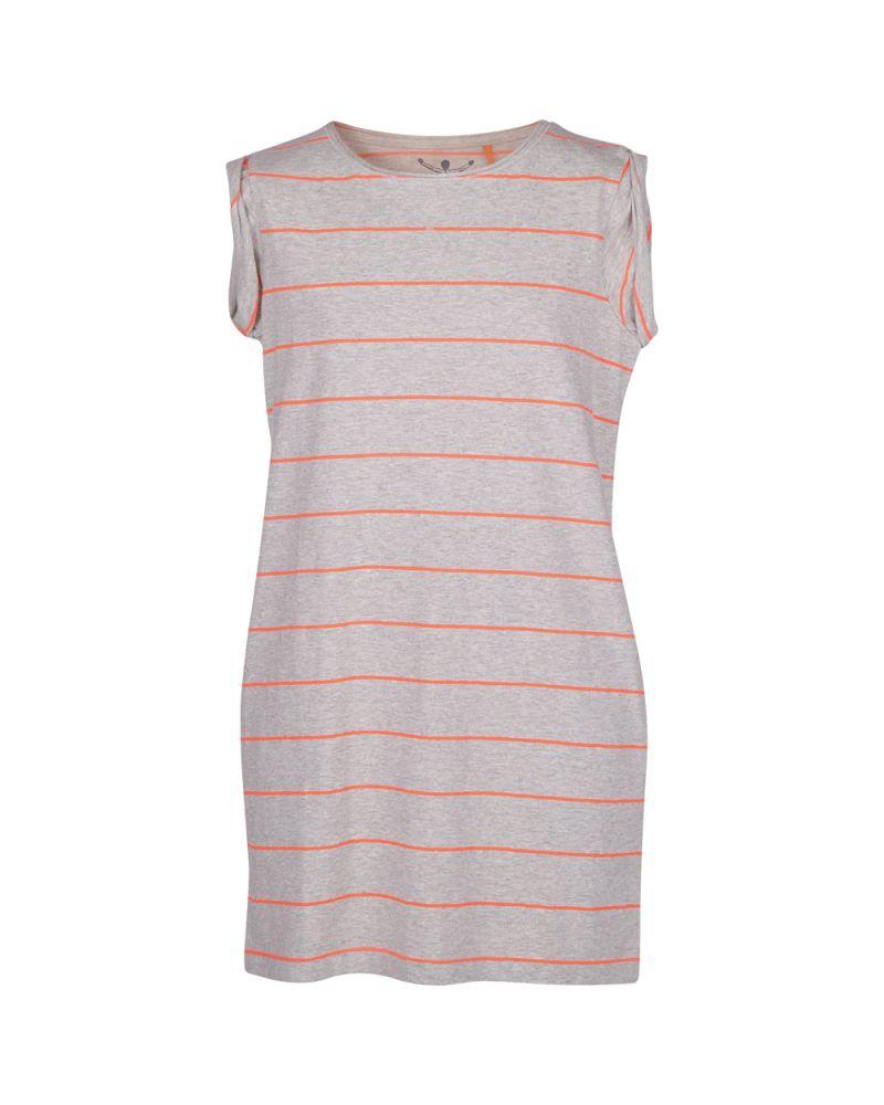 CHIEMSEE LUCIE J DRESS - Fine Stripe