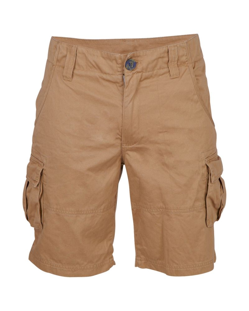 CHIEMSEE LYONEL SHORTS - Super Sand