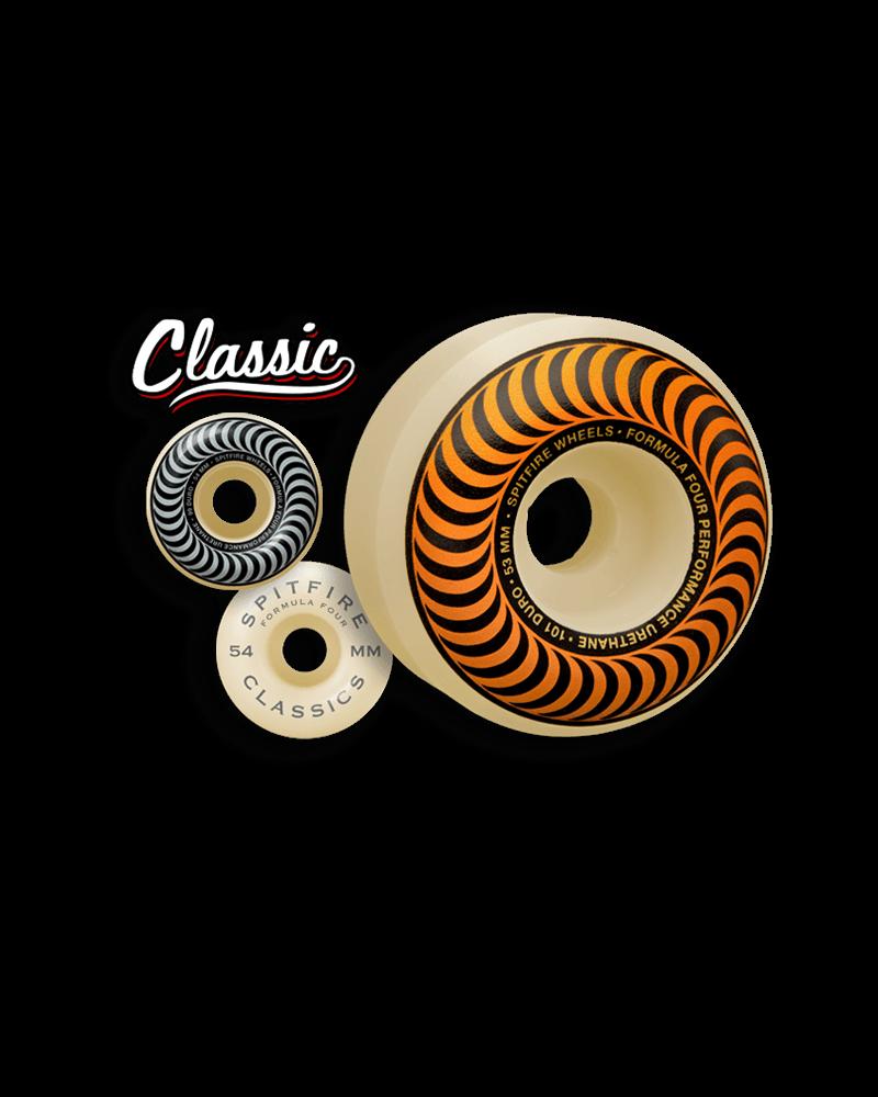 53 Formula Four CLASSIC
