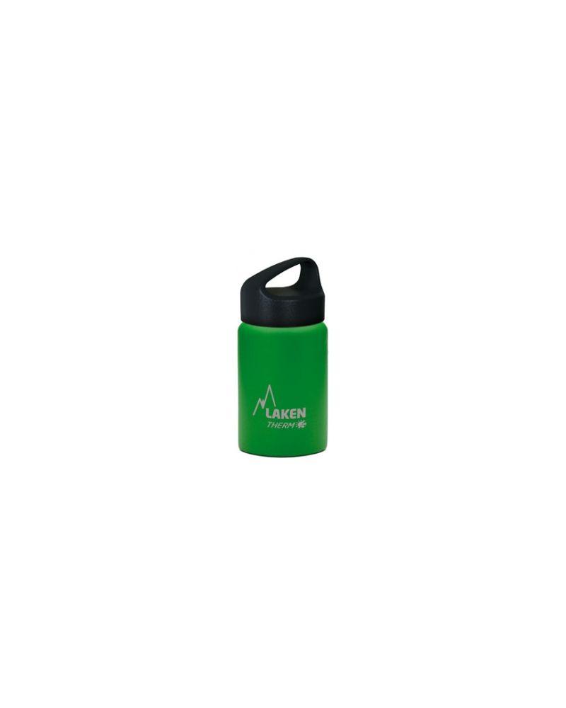 CLASSIC THERMO -TA3V- Green 0.35 L