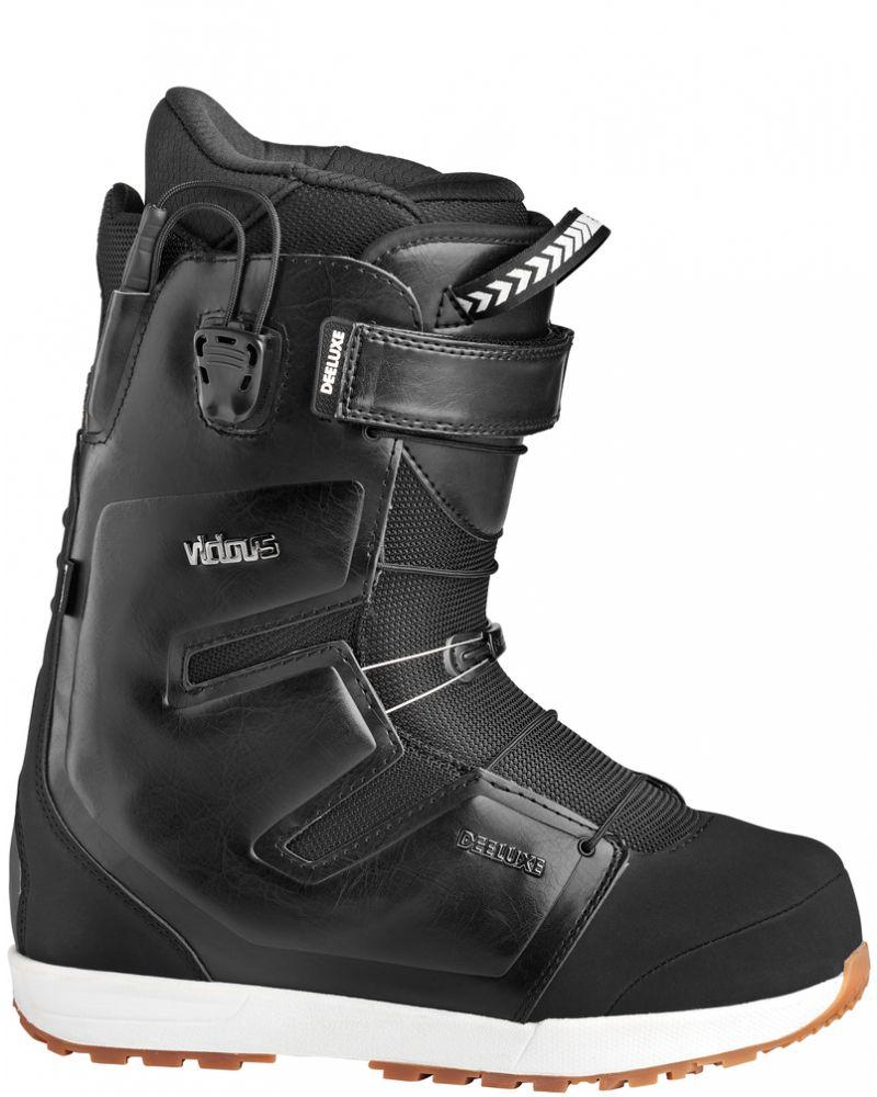 VICIOUS TF - Black
