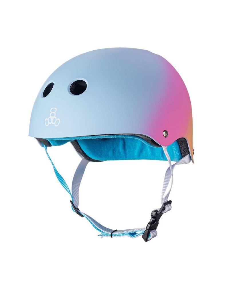 Certified Sweatsaver Helmet Shaved Ice