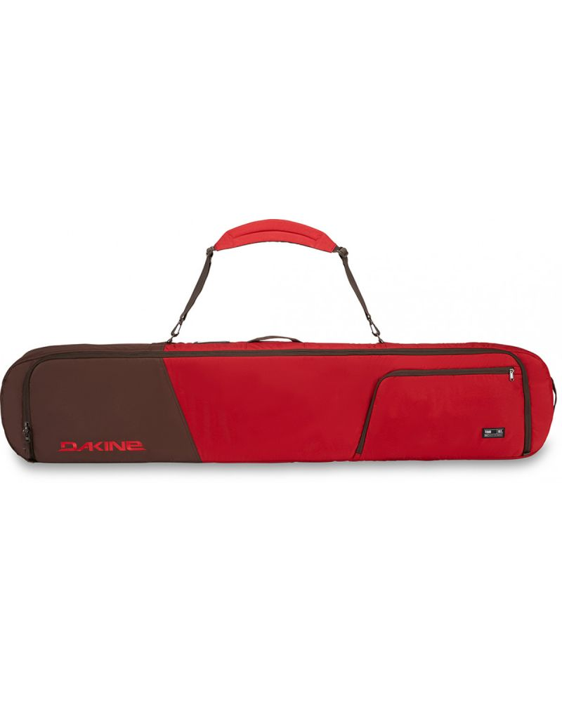 165 TOUR SNOWBOARD BAG RED EARTH