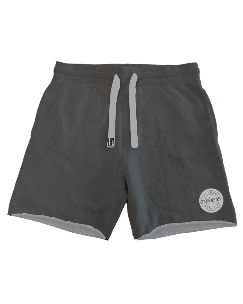 KOBE SHORT PANT - Dark Grey