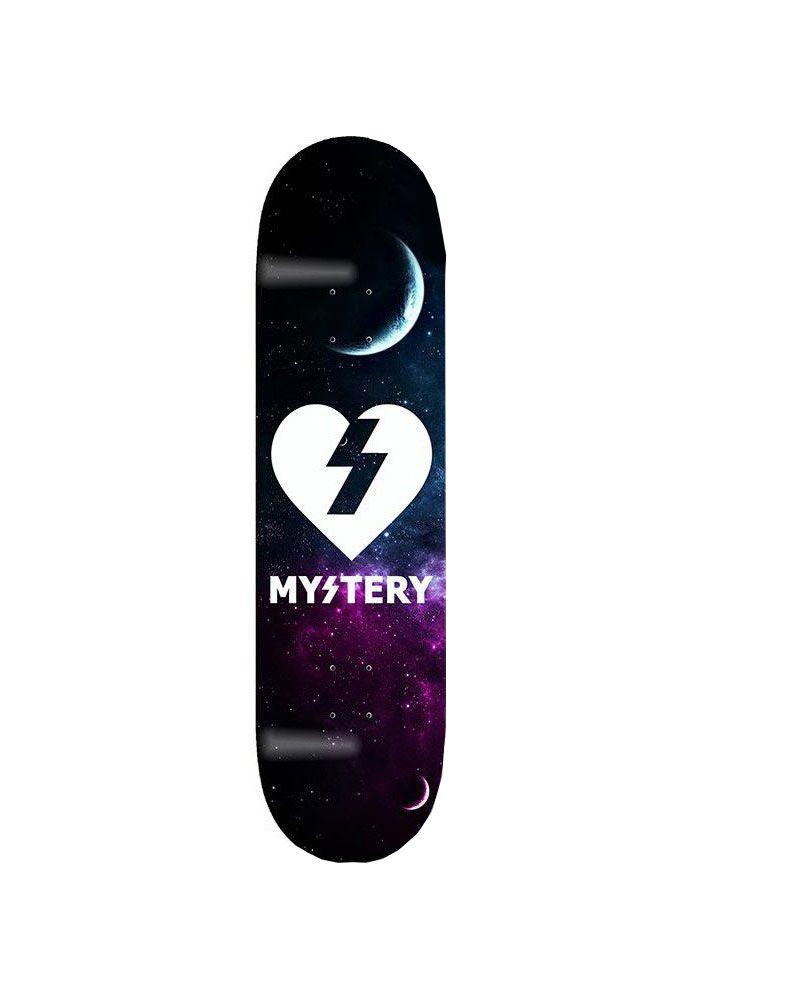 8.125` Mystery Cosmic Heart