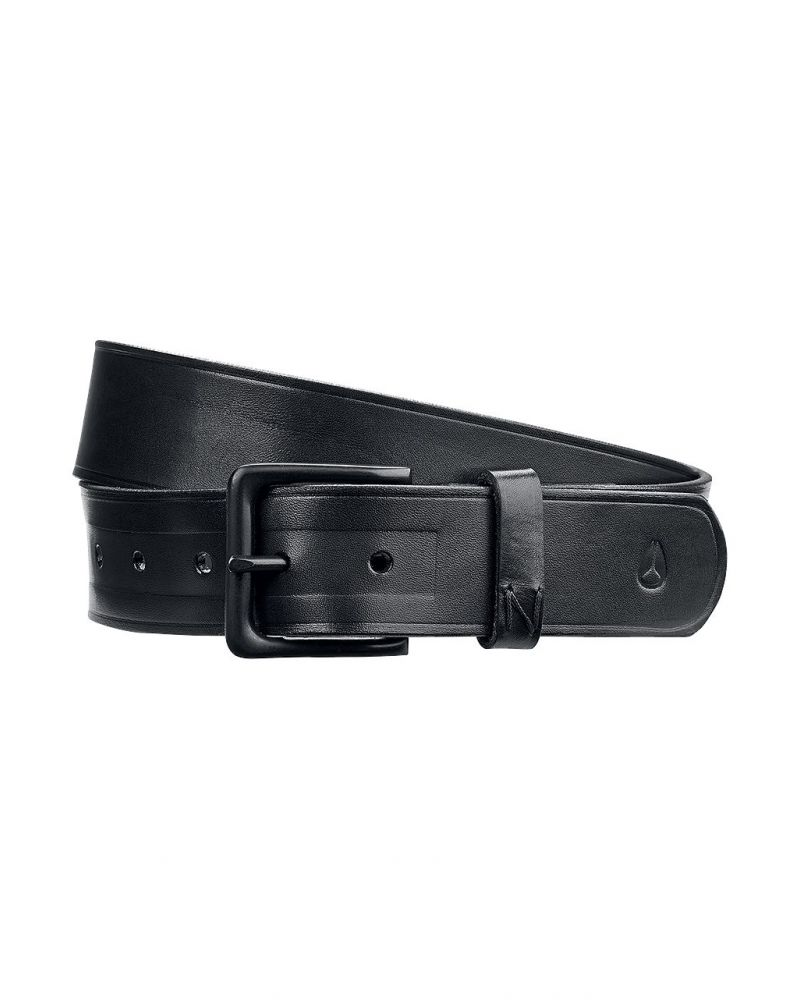 NIXON DNA Belt - Black