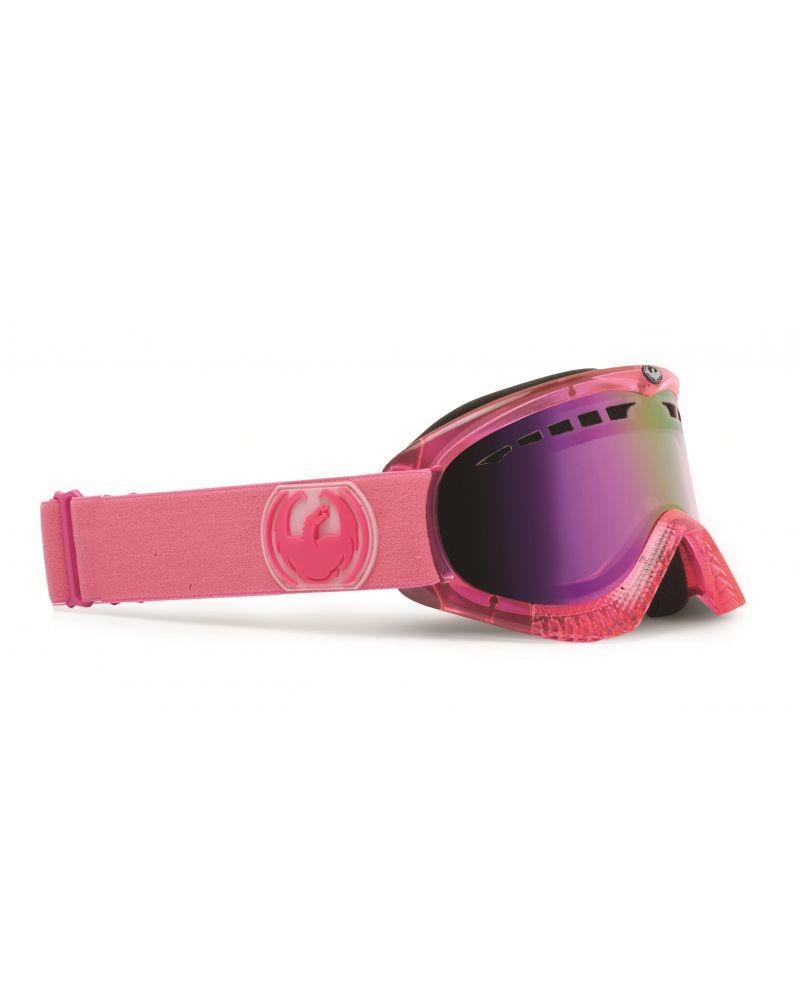 DXS Liquid Love/ Pink Ion + Amber Bonus Lens