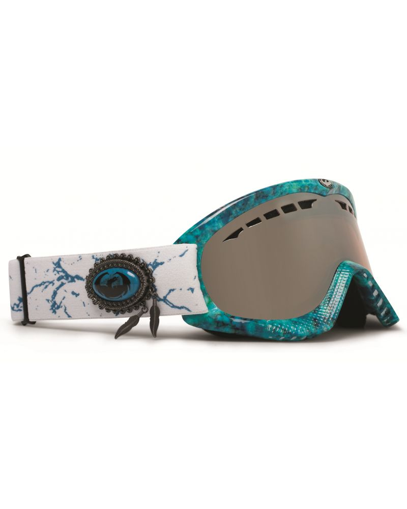 DXS Turquoise Stone/ Ion + Amber Bonus Lens
